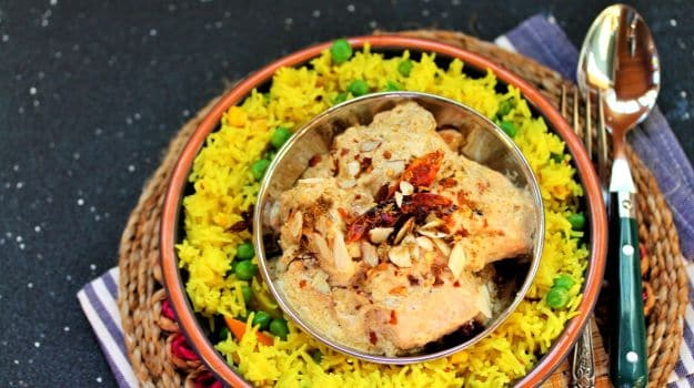 No-Fuss Indian Food You'll Want To Cook Every Day