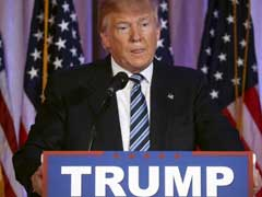 Donald Trump Loses Badly In Wyoming, Washington DC Republican Contests