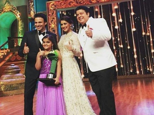 India's Best Dramebaaz Winner is 12-Year-Old From Bihar
