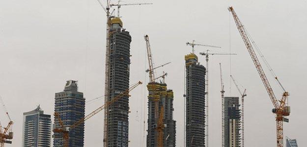 Dubai Building Boom Continues Despite Echoes of 2008 Crash