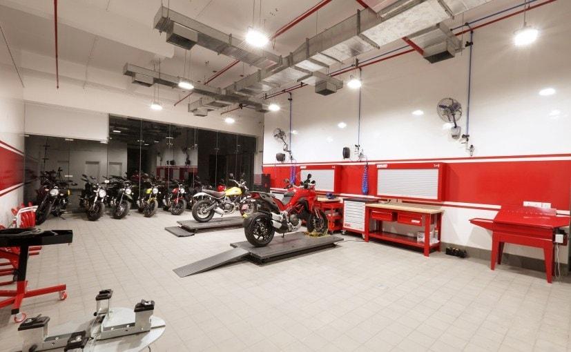 Yamaha Service Center Pune