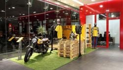 Ducati Wants To Accelerate Growth In India; Open To Developing Smaller Bikes