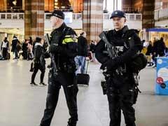 Ammunition Found At Dutch Home Of French Terror Suspect