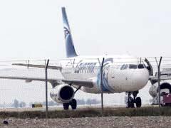 Hijacker Of EgyptAir Plane Never Entered Cockpit: Pilot