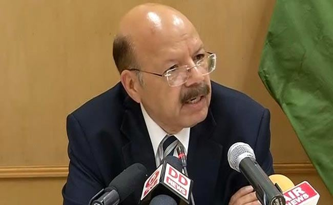 Election Commission Announces Dates For Assembly Polls In 5 States: Highlights