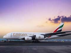 'World's Longest Flight' Lands In Auckland