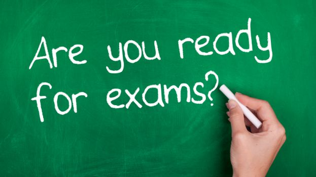 Exam Tips: How to Help Your Child Perform Better, Diet and Other Factors