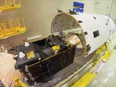 Spacecraft To Seek Life On Mars In European-Led Mission
