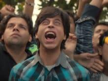 <I>Fan</i> is Not Similar to <I>Darr</i>, <I>Baazigar</i>. Shah Rukh Khan Tells You Why