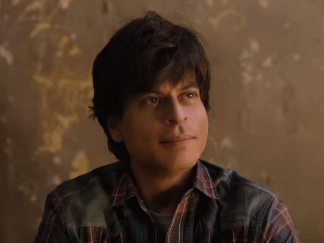 Fan Actress Waluscha De Sousa Talks About Working With Shah Rukh Khan