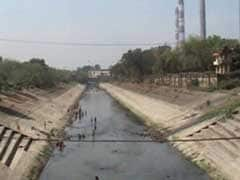 Low Water Level Shuts Down Most Of Farakka Power Plant In West Bengal