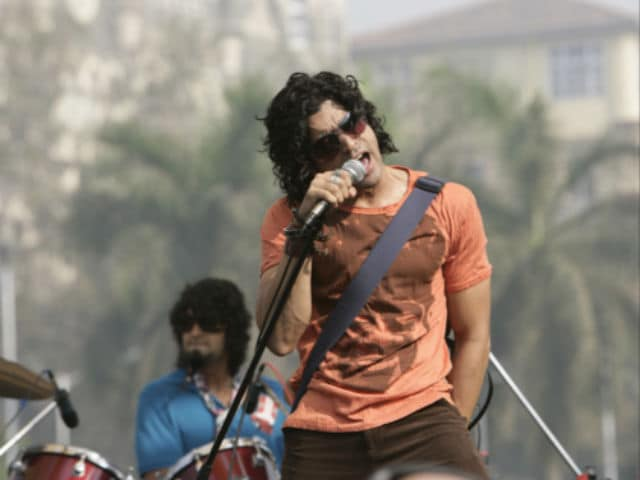 Is Rock On 2!! a New Story? Farhan Akhtar Will Tell You