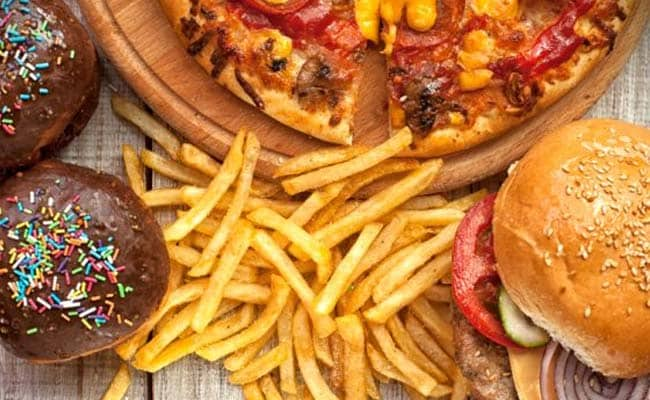 Fatty Diet May Increase Risk Of Intestinal Tumour