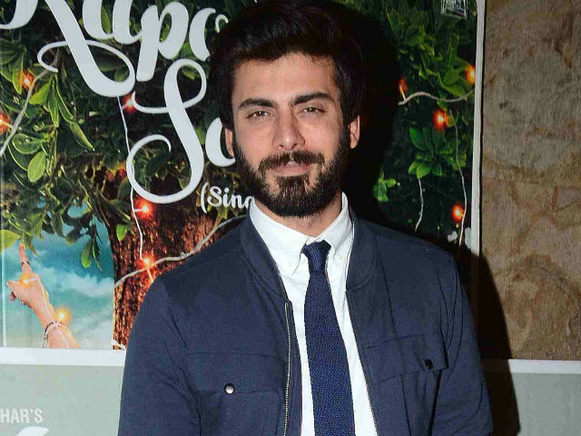 Fawad Khan Says This is More Important Than India vs Pakistan T20 Match