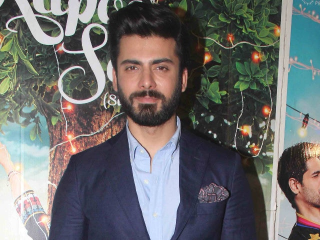 Fawad Khan Was Worried About Audience's Reaction to Kapoor And Sons Role