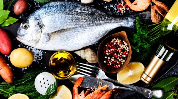 Top 5 Vitamin B12 Rich Foods