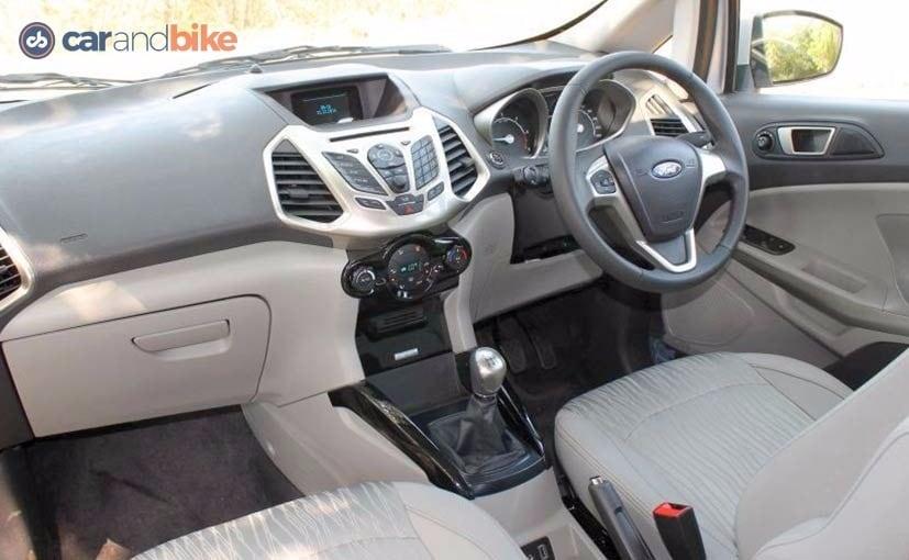 Ford Car Price List In Kolkata