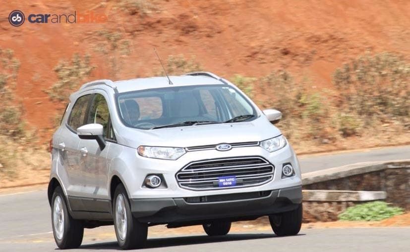 Ford to Partially Shift EcoSportu0027s Production Out of India & Ford to Partially Shift EcoSportu0027s Production Out of India - NDTV ... markmcfarlin.com