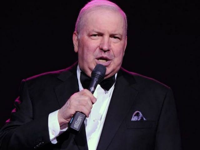 Frank Sinatra Jr Dies of Cardiac Arrest At 72