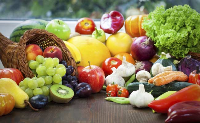 Fruits vegetables to feel happy suggests study eat fruits vegetables to feel happy suggests study altavistaventures Gallery