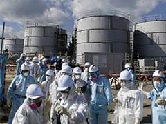'Unexploded World War 2 Bomb' Found At Japan's Fukushima Nuclear Plant