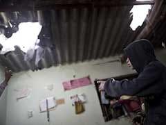 6-Year-Old Girl Dies in Gaza After Israeli Air Strike: Sources