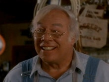 George Kennedy, <I>Cool Hand Luke</i> Actor, Dies at 91