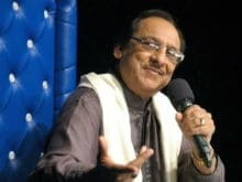 Ghulam Ali Event Cancelled By Delhi Hotel Allegedly After Threat