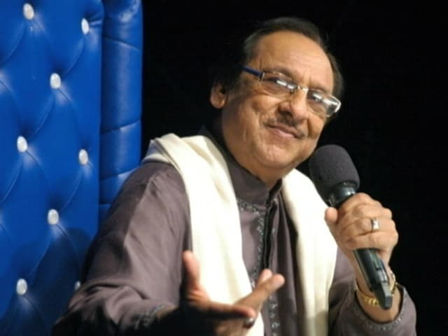 Ghulam Ali to Launch the Music of Ghar Wapsi in Delhi