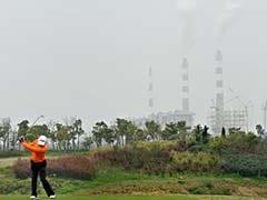 महिला गोल्फ : छठवें चरण के दूसरे दौर में अमनदीप द्राल ने बनाई बढ़त