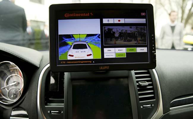 इस शहर में दौड़ेंगी Driverless Car, चलेगी 90 km/hr की स्पीड से