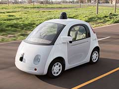 The Time A Naked Man Greeted Google's Driverless Car, And Other Completely True Stories