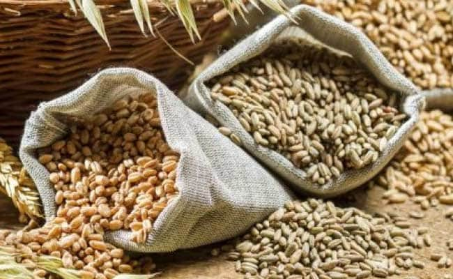 7 Gluten Free Grains You Should Know About