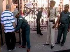 Terror Alert: After Metros, Security Intensified In Many Other Cities