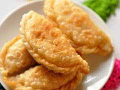 Holi Special: Gujiya, the Most Favourite Indian Festive Sweet