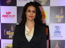 Actress Gul Panag's Pilot Husband Returns to India From Brussels