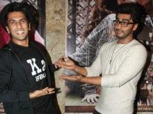 Ranveer Singh is 'Very Proud' of Arjun Kapoor. Here's Why