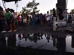 At Least 7 Killed In Haiti Tanker Truck Explosion