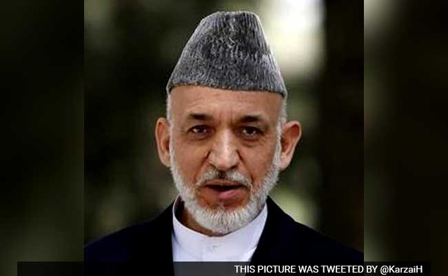 Hamid Karzai Blessed With A Baby Girl