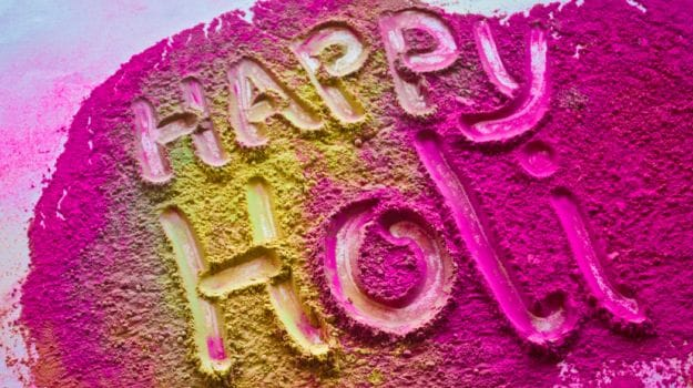 Holi 2016: How to Protect and Treat Your Skin