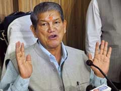 Congress Will Build Ram Temple If It Comes To Power, Says Harish Rawat