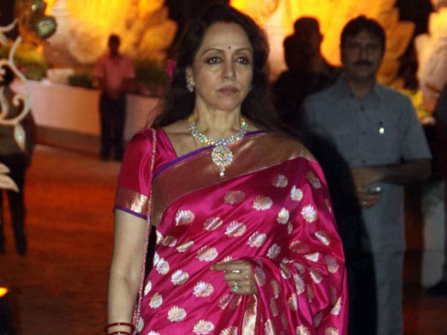 Hema Malini Says Nobody Approaches Her With 'Good Roles'