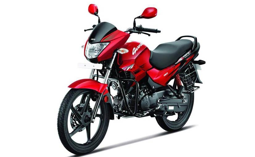Hero MotoCorp Pips Honda to Take the 125cc Segment Crown