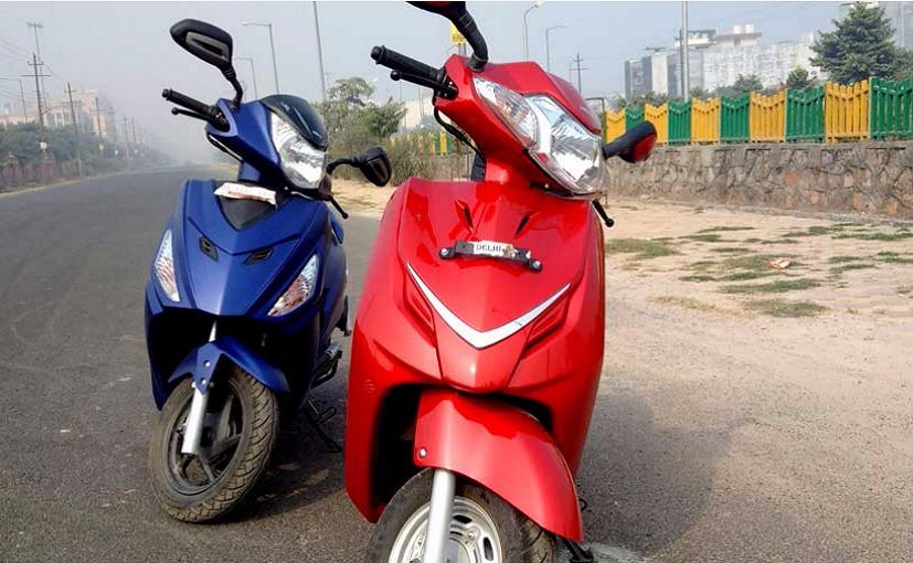 Hero MotoCorp and Delhi Police Bust Fake Spare Parts Dealers in Delhi