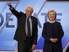 Hillary Clinton, Bernie Sanders Bring White House Race To Brooklyn