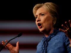 Hillary Clinton Says Half Of Her Cabinet Would Be Women