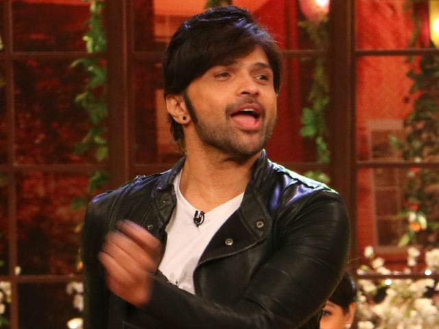How Teraa Surroor Broke Himesh Reshammiya's Alcohol Abstinence