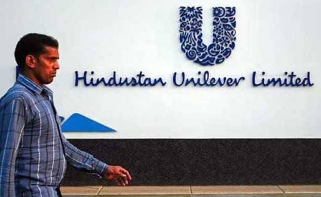 Hindustan Unilever Posts Rs 1,525 Crore Profit In Q2, Beats Analysts' Estimates