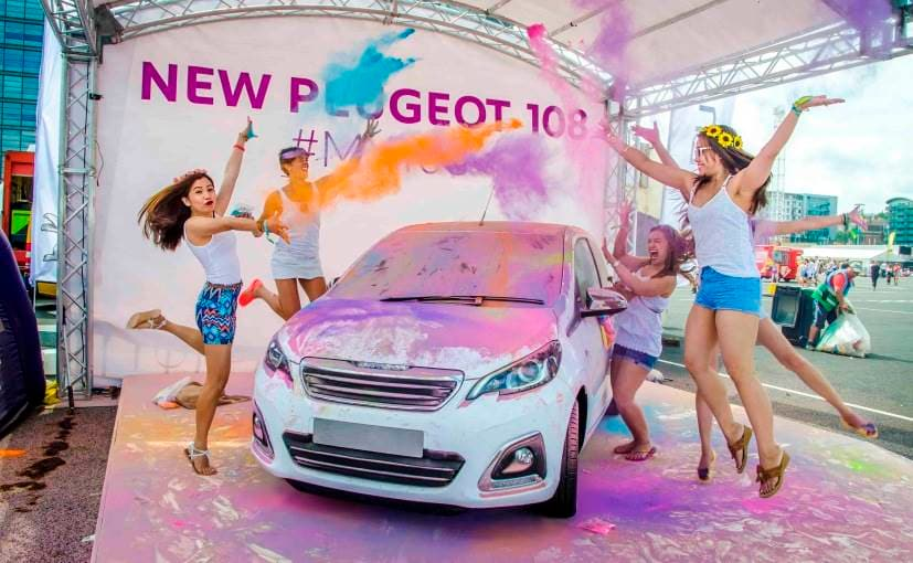 10 Ways To Protect Your Car From Stains During Holi