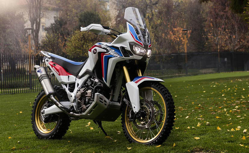 honda africa twin adventure sport concept unveiled carandbike. Black Bedroom Furniture Sets. Home Design Ideas